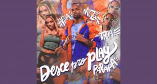 Mc Zaac, Anitta & Tyga: Νέο τραγούδι με τίτλο Desce Pro Play