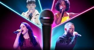 Sing On ΗΠΑ Netflix
