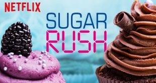 Sugar Rush Netflix σειρά