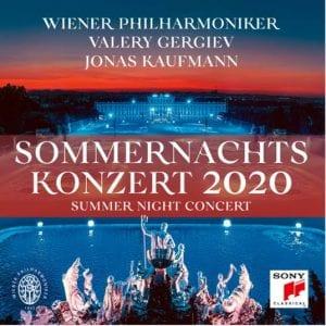 Sony Classical summer night
