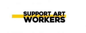 Κινητοποίηση για τον πολιτισμό Support Art Workers