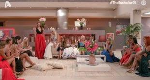The Bachelor: Οι γυναίκες βάζουν λόγια στον Παναγιώτη