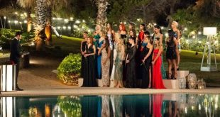 The Bachelor: Ο Παναγιώτης Βασιλάκος και τα 20 κορίτσια της πρεμιέρας