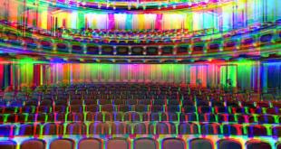 θέατρο ψηφιακή κουλτούρα