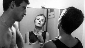 Σαμπρίνα και Με κομμένη την ανάσα: Ξανά στο Σινεμά