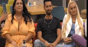 Big Brother 2020: Αποχώρηση Νίκου - Εξομολόγηση Βλαδίμηρου