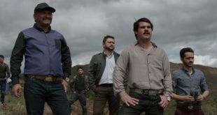 Netflix Top 5 Μεξικάνικες Σειρές