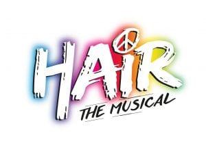 Hair The Musical θέατρο ΡΙΑΛΤΟ