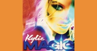 Kylie Minogue Magic
