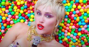 """Η Miley Cyrus επιστρέφει με το """"Midnight Sky"""""""
