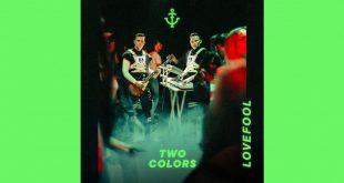 Lovefool Twocolors