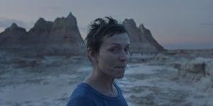 Φεστιβάλ Βενετίας: Το μεγάλο βραβείο στο Nomadland της Κλόε Ζάο