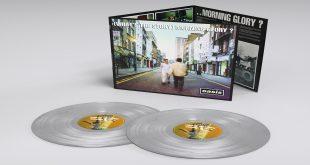 Oasis: Γιορτάζουν την επέτειο του Morning Glory με συλλεκτικό δίσκο