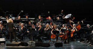 Ορχήστρα Σύγχρονης Μουσικής της ΕΡΤ: Δυο συναυλίες σε Αττική