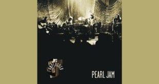 Pearl Jam MTVUnplugged