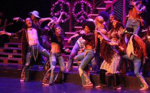 Θέατρο Ριάλτο: Αναβιώνει το διάσημο Rock Musical Hair