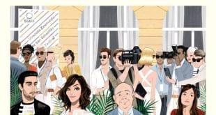Το Φεστιβάλ του Ρίφκιν νέα ταινία Γούντι άλεν πόστερ