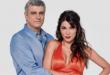 Βλαδίμηρος Kυριακίδης και Κλέλια Ρένεση στο Happy Day Alpha