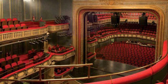 Εθνικό Θέατρο πρεμιέρες Οκτωβρίου