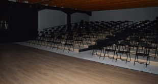 Θέατρο Όροφως Πάτρα