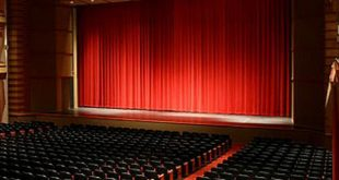 Θέατρο Πανελλήνια Ένωση Θεάτρου ΠΕΘ