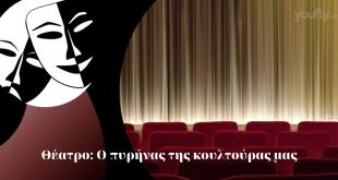 Θέατρο θεατρικές παραστάσεις
