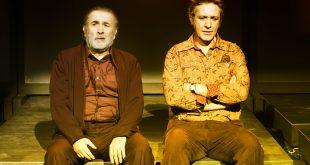 Προδοσία: Είδαμε την παράσταση – Οι εντυπώσεις μας
