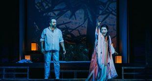 όπερα Μαντάμα Μπαττερφλάι Εθνική Λυρική Σκηνή