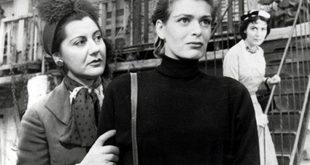 """Ντένη Βαχλιώτη: """"Πώς έντυσα τη Μελίνα Μερκούρη"""""""