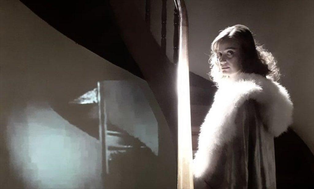 Μελίνα Μερκούρη ταινία ντοκιμαντέρ