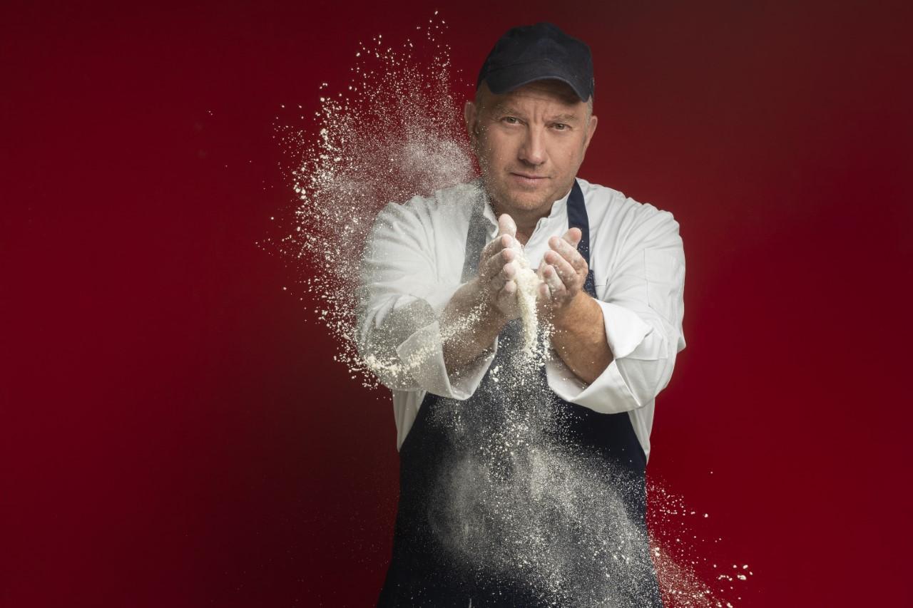 Εφιάλτης στην Κουζίνα 22 Οκτώβρη: Ο Μποτρίνι στον Κορυδαλλό