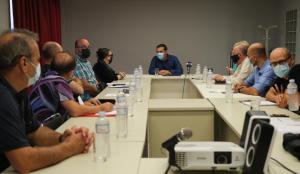 Πανελλήνια Ομοσπονδία Θεάματος Ακροάματος Αλέξης Τσίπρας συνάντηση μέτρα