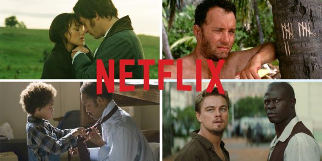 Netflix ταινίες: Οι καλύτερες όλων των εποχών