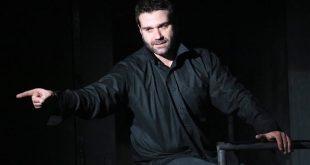 Τάσος Ιορδανίδης θέατρο
