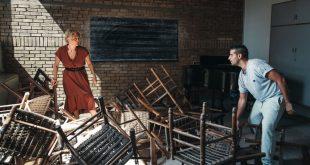 Τα γεγονότα Θέατρο Ρένα Βλαχοπούλου