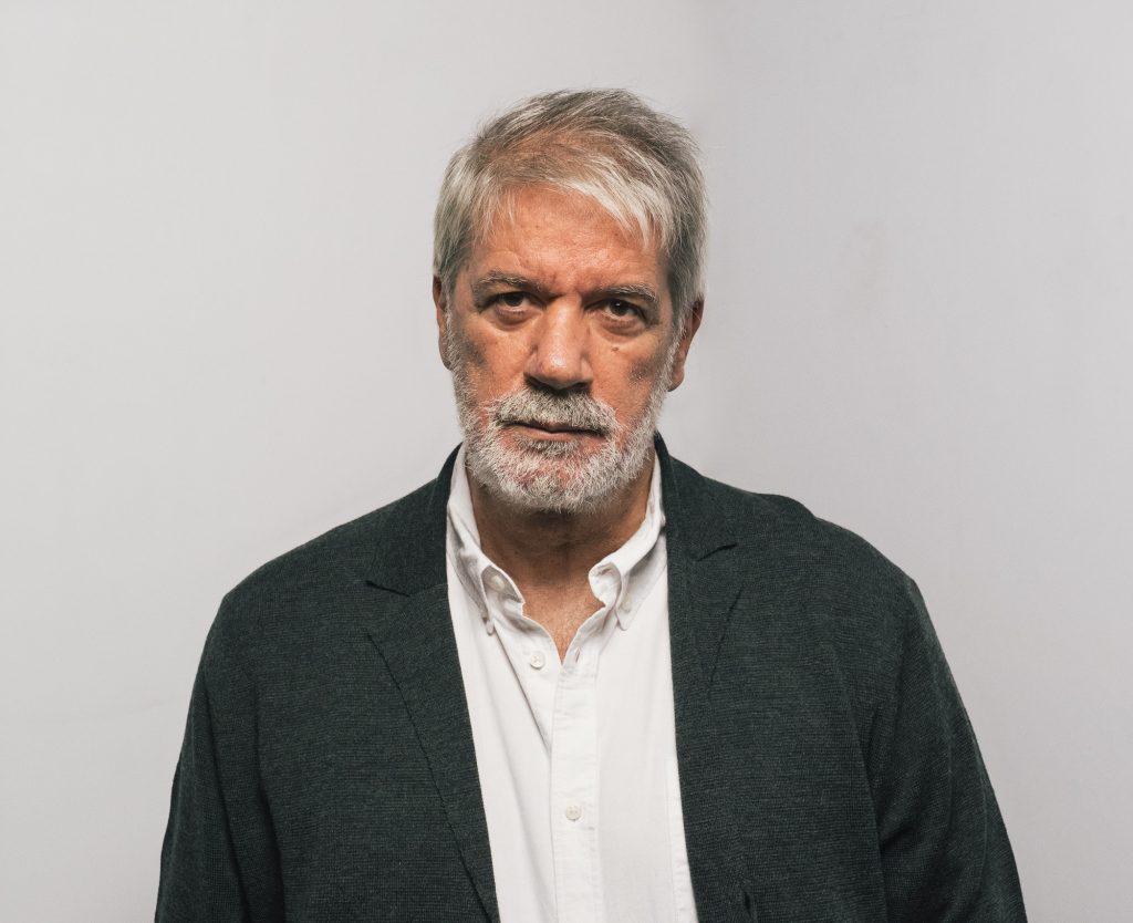 Ο Φίλιππος Σοφιανός στην «Υποχώρηση από τη Μόσχα»