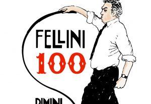 Φρεντερίκο Φελίνι 100 χρόνια aidff 2020