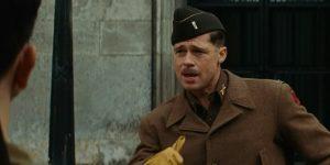 Εικόνα με τον Brad Pitt στην ταινία του Ταραντίνο που πρέπει να δεις