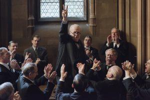 Η πιο σκοτεινή ώρα μία απ' τις εναλλακτικές ταινίες που έχουν ως φόντο τη Ναζιστική Γερμανία