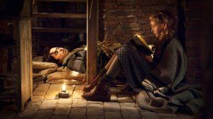 η κλέφτρα των βιβλίων μία συγκλονιστική ταινία