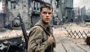 Ο Matt Damon σε μια από τις καλύτερες ταινίες στο Netflix που αξίζει να δεις
