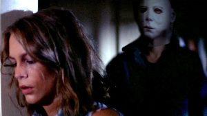 Η νύχτα με τις μάσκες