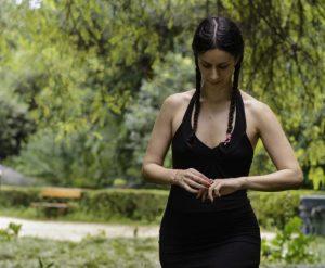 Ερευνητικό Σεμινάριο Acting Yoga με την Ιόλη Ανδρεάδη- 21/11