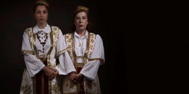 Τρεις νέες θεατρικές παραστάσεις - Θέατρο Σταθμός Νοέμβριος