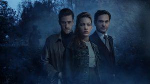 Οι δαίμονες της Έπαυλης Μπλάι σειρά στο Netflix