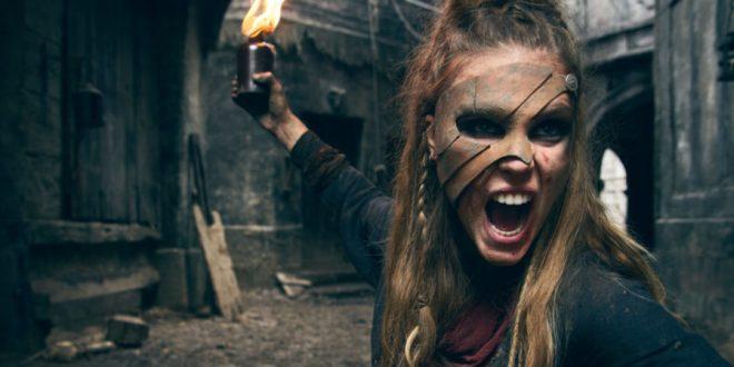 Netflix: Ψηλά στο ελληνικό Top 10 σειρές και ταινίες τρόμου