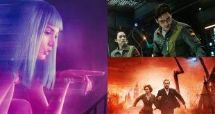 Netflix ταινίες επιστημονικής φαντασίας