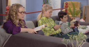 Η Φαμίλια - Νέο επεισόδιο απόψε 22 Οκτωβρίου στον ANT1