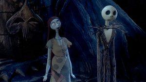 H Sally και ο Τζακ στην πιο Halloween ταινία