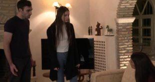 Οικογενειακές Ιστορίες Νέο Επεισόδιο ALPHA